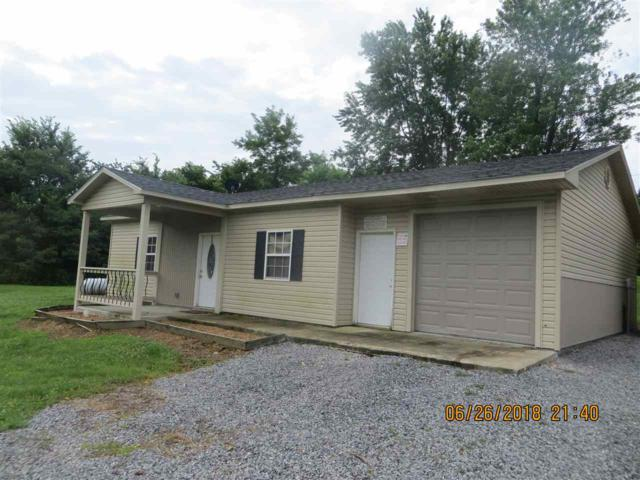 524 Liberty Rd., Wickliffe, KY 42087 (MLS #98245) :: The Vince Carter Team