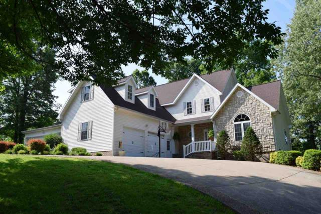 304 Mint Springs, Kuttawa, KY 42055 (MLS #98249) :: The Vince Carter Team