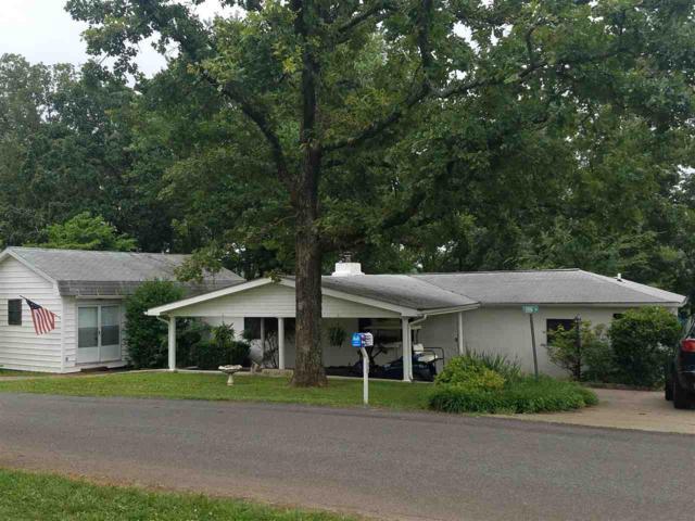 256 Lake Dr, Benton, KY 42025 (MLS #98263) :: The Vince Carter Team