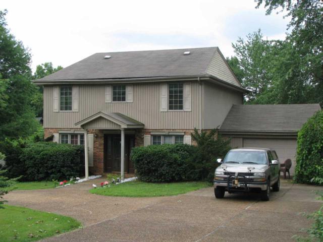 134 Impala Road, Gilbertsville, KY 42044 (MLS #98273) :: The Vince Carter Team