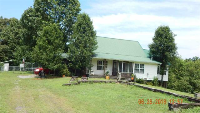773 Rolling Meadows Rd., Grand Rivers, KY 42045 (MLS #98344) :: The Vince Carter Team