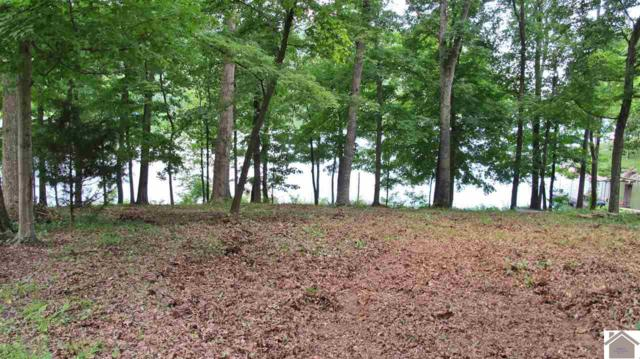 LOT 36 BLK D Magnolia Ct, Kuttawa, KY 42055 (MLS #98425) :: The Vince Carter Team