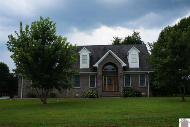4371 State Route 94 W, Murray, KY 42071 (MLS #98430) :: The Vince Carter Team
