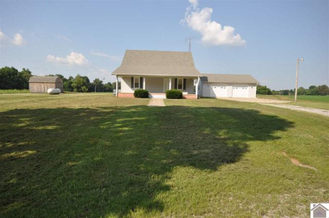 302 County Road 1307, Bardwell, KY 42023 (MLS #98464) :: The Vince Carter Team