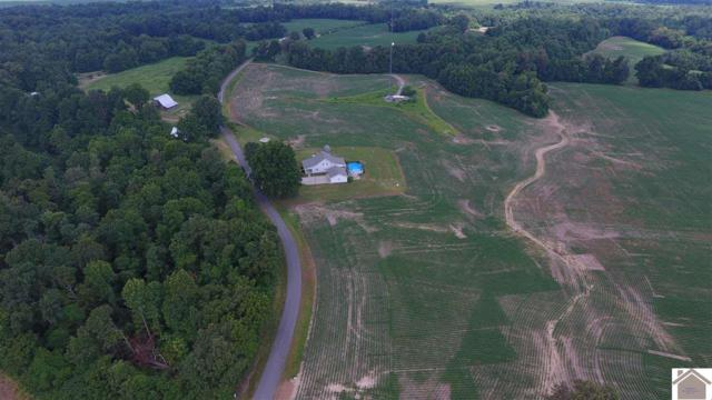 302 County Road 1307, Bardwell, KY 42023 (MLS #98468) :: The Vince Carter Team