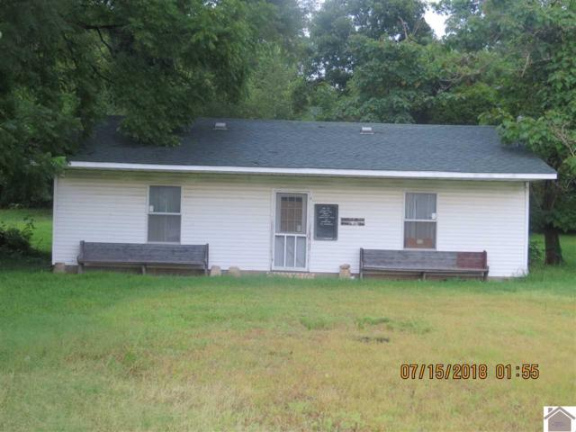 465 Us Highway 51, Bardwell, KY 42023 (MLS #98505) :: The Vince Carter Team
