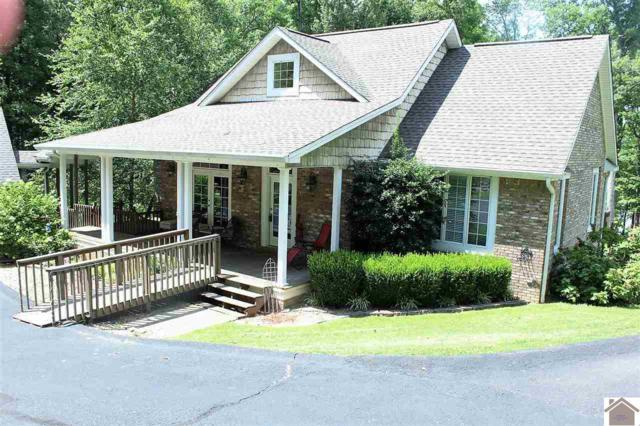 380 Hickory Hill Lane, Benton, KY 42025 (MLS #98580) :: The Vince Carter Team