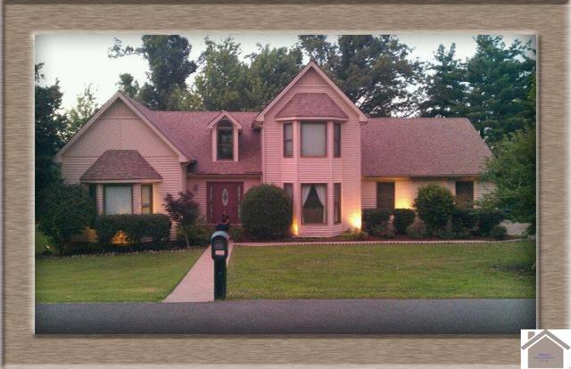 515 Impala Road, Gilbertsville, KY 42044 (MLS #98640) :: The Vince Carter Team