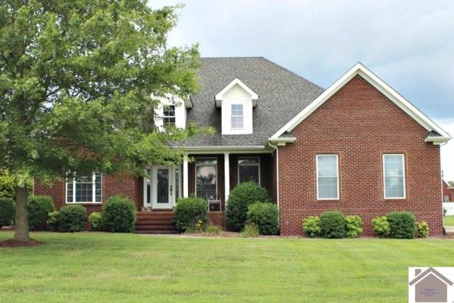 107 Paul Bradley Drive, Murray, KY 42071 (MLS #98641) :: The Vince Carter Team