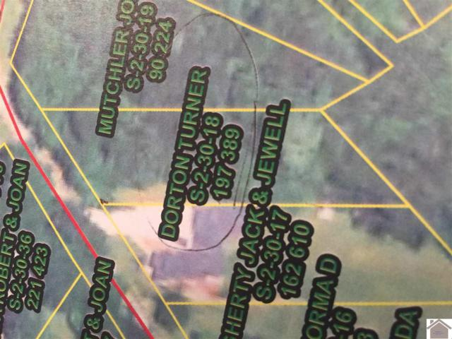 Lot 18 Blue Water Estates, Cadiz, KY 42211 (MLS #98690) :: The Vince Carter Team
