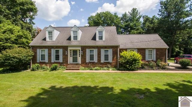 572 County Farm Rd, Wickliffe, KY 42087 (MLS #98710) :: The Vince Carter Team