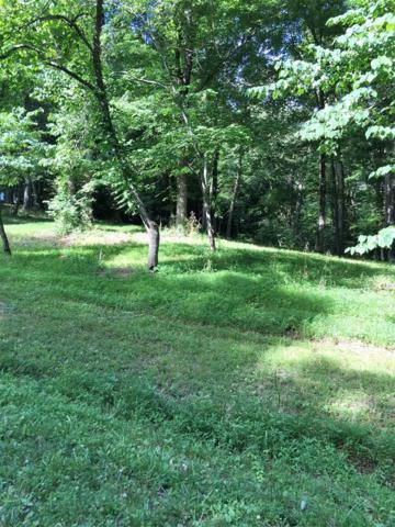 lot 97 Rolling Mill Road, Eddyville, KY 42038 (MLS #98801) :: The Vince Carter Team