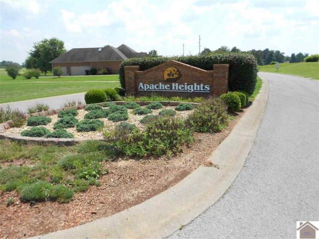 #72 Apache Heights, Cadiz, KY 42211 (MLS #98882) :: The Vince Carter Team