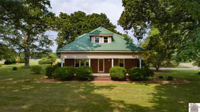 893 Peach Orchard Road, Murray, KY 42071 (MLS #98891) :: The Vince Carter Team