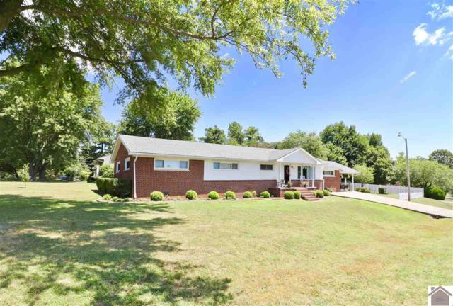 600 Lakeview Drive, Paducah, KY 42003 (MLS #98903) :: The Vince Carter Team