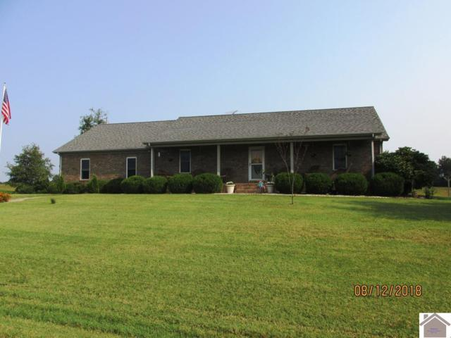 788 County Road 1017, Bardwell, KY 42023 (MLS #98981) :: The Vince Carter Team