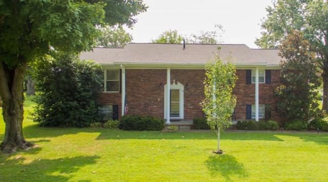 158 Rue Thierry Drive, Paducah, KY 42001 (MLS #98992) :: The Vince Carter Team