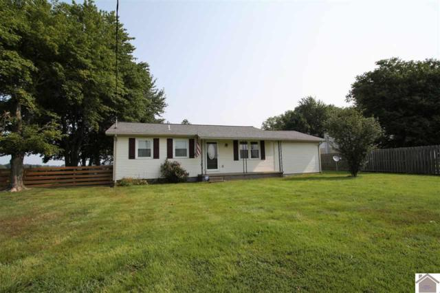 11201 Oscar Road, LaCenter, KY 42056 (MLS #98993) :: The Vince Carter Team