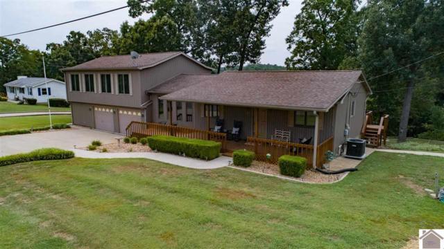 28 Paradise Point, Gilbertsville, KY 42044 (MLS #99037) :: The Vince Carter Team