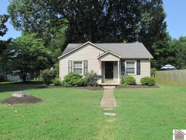 422 Jefferson Street W, Paducah, KY 42001 (MLS #99099) :: The Vince Carter Team