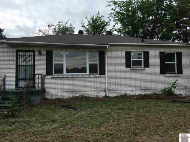 2317 Lone Oak Road, Paducah, KY 42001 (MLS #99181) :: The Vince Carter Team
