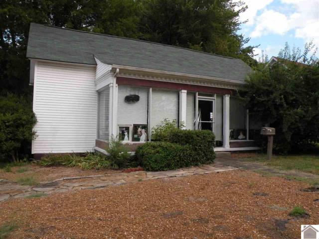 320 Jefferson Street S, Princeton, KY 42445 (MLS #99211) :: The Vince Carter Team