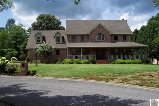 15 Park Place, Paducah, KY 42003 (MLS #99238) :: The Vince Carter Team