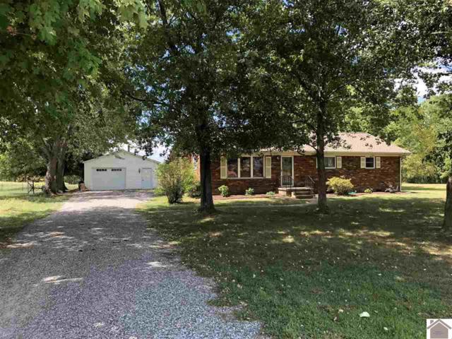 134 Vicksburg Estates Rd., Benton, KY 42025 (MLS #99295) :: The Vince Carter Team