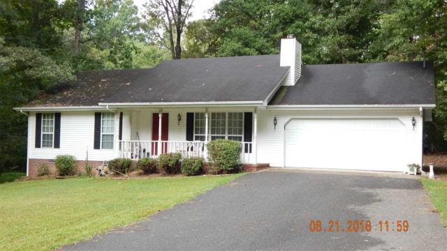 108 Cherokee Trail, Gilbertsville, KY 42044 (MLS #99298) :: The Vince Carter Team