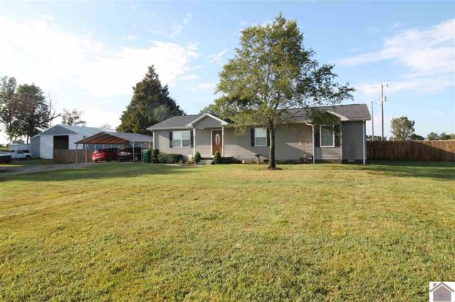 2480 County Road 1024, Cunningham, KY 42035 (MLS #99356) :: The Vince Carter Team