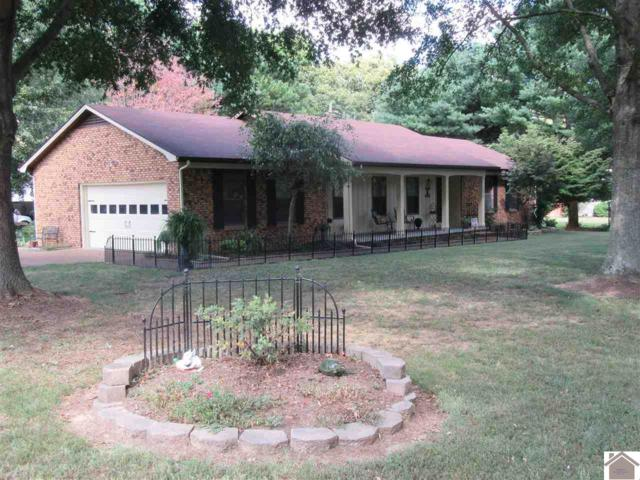 2016 Brookhaven Dr, Murray, KY 42071 (MLS #99360) :: The Vince Carter Team