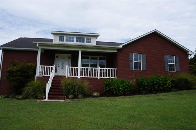 918 Walston Road, Almo, KY 42020 (MLS #99402) :: The Vince Carter Team