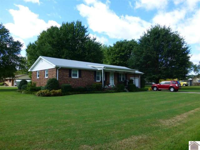 129 Chadwick, Paducah, KY 42003 (MLS #99416) :: The Vince Carter Team