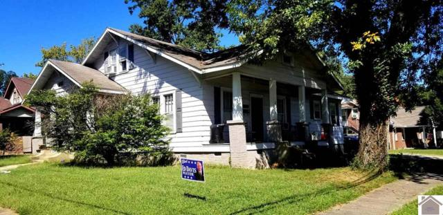 401 5th St N, Murray, KY 42071 (MLS #99429) :: The Vince Carter Team