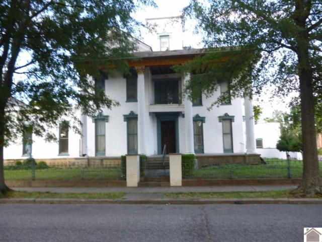 304 6th St N, Paducah, KY 42001 (MLS #99454) :: The Vince Carter Team