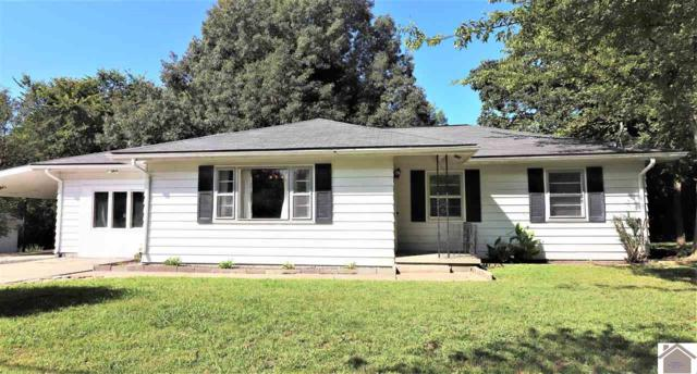 8545 Old Mayfield Road, Boaz, KY 42027 (MLS #99459) :: The Vince Carter Team