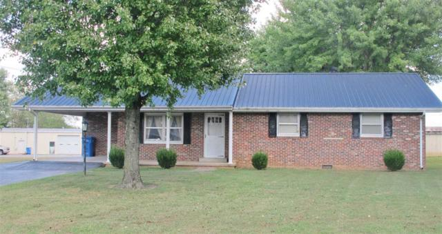 105 Airport Rd, Princeton, KY 42445 (MLS #99474) :: The Vince Carter Team