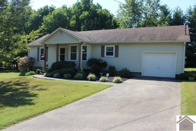 1004 Weda Circle, Mayfield, KY 42066 (MLS #99477) :: The Vince Carter Team