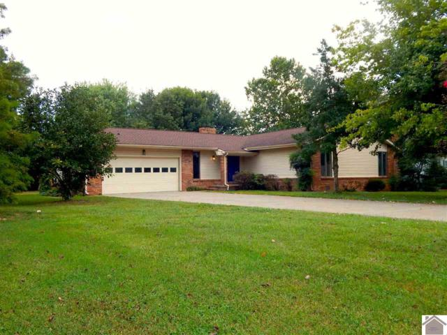 1545 Whippoorwill Dr, Murray, KY 42071 (MLS #99509) :: The Vince Carter Team