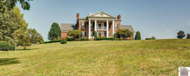 2720 Liberty Road, Murray, KY 42071 (MLS #99516) :: The Vince Carter Team