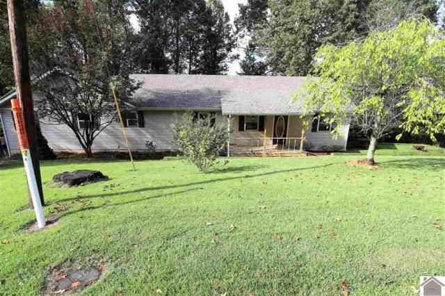 98 Boaz Cemetery Road, Boaz, KY 42027 (MLS #99601) :: The Vince Carter Team