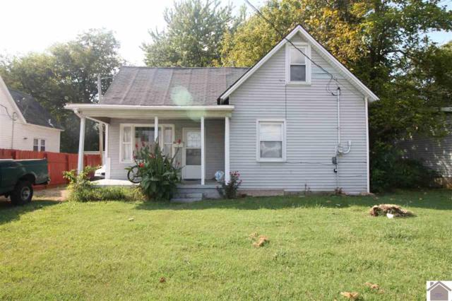 1403 Old Mayfield Road, Paducah, KY 42003 (MLS #99602) :: The Vince Carter Team