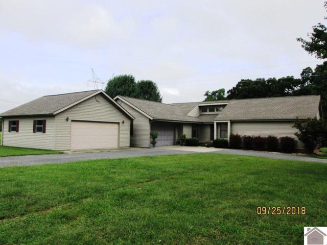 6530 Greenfield Dr, Paducah, KY 42003 (MLS #99620) :: The Vince Carter Team