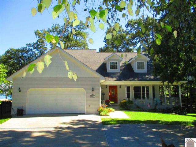 944 Forest Road, Benton, KY 42025 (MLS #99698) :: The Vince Carter Team