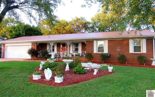 204 Adams Avenue, Hopkinsville, KY 42240 (MLS #99712) :: The Vince Carter Team
