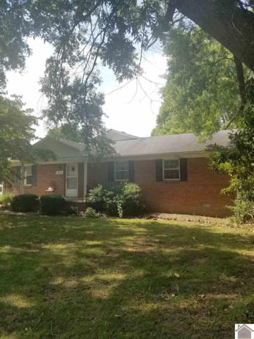 1711 S 10th Street S, Mayfield, KY 42066 (MLS #99726) :: The Vince Carter Team
