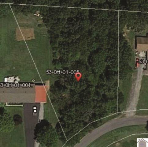 Lot 5 Impala Rd., Gilbertsville, KY 42044 (MLS #99751) :: The Vince Carter Team