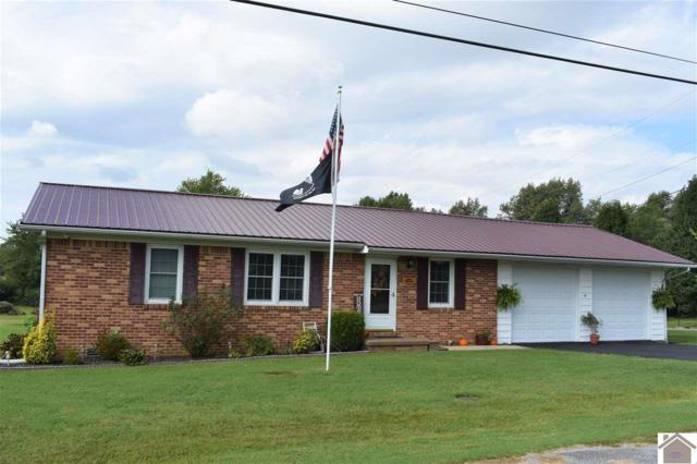 477 Pine St, LaCenter, KY 42056 (MLS #99758) :: The Vince Carter Team