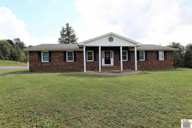 6537 Us Hwy 62, Bardwell, KY 42023 (MLS #99818) :: The Vince Carter Team