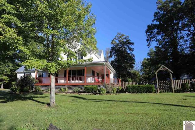 284 Ravenwood Circle, Benton, KY 42025 (MLS #99821) :: The Vince Carter Team